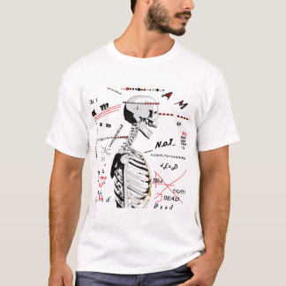 Mein Name ist Bob T-Shirt