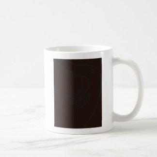 Mein Raubvogel Kaffeetasse