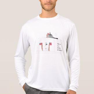 Mein Sohn ist ein zukünftiger Präsident T-Shirt
