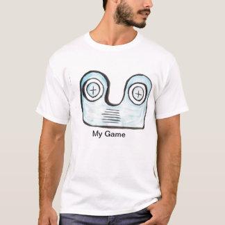 Mein Spiel T-Shirt
