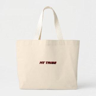 Mein Stamm die MUSEUM Zazzle Geschenke Tasche