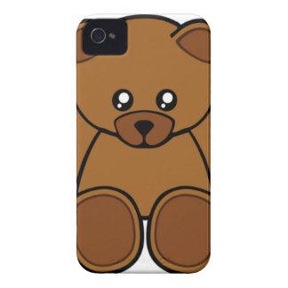 Mein Teddybär Case-Mate iPhone 4 Hüllen