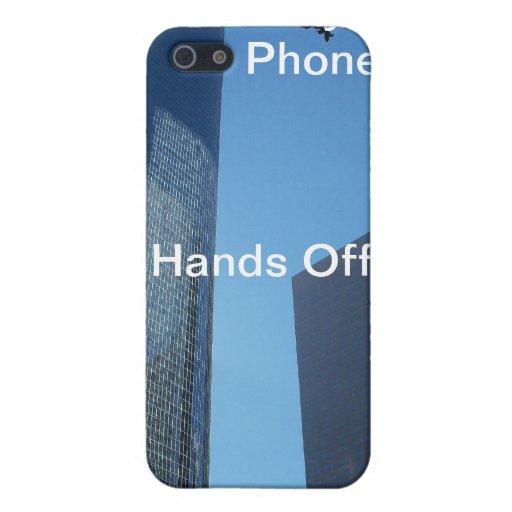 Mein Telefon übergibt weg vom im Stadtzentrum gele Hülle Fürs iPhone 5