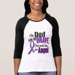 Mein Vati ist ein Engels-Bauchspeicheldrüsenkrebs Shirts