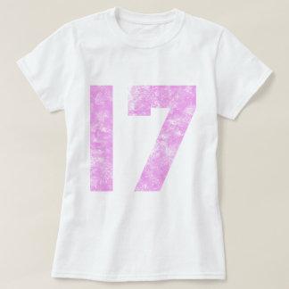 Meine 17. Geburtstags-Geschenke T-Shirt