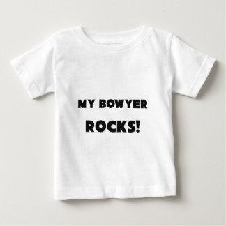 MEINE Bowyer FELSEN! T Shirt