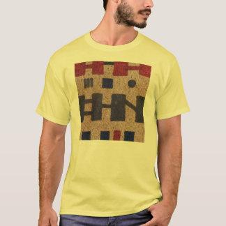 Meine geheimen Alphabete T-Shirt