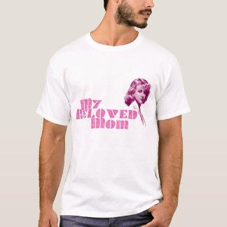 Meine geliebte Mamma T-Shirt