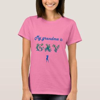 Meine Großmutter ist homosexuell T-Shirt