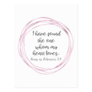 Meine Herz-Lieben Postkarten