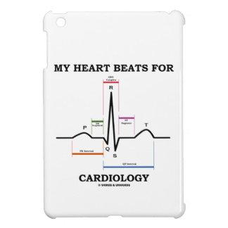 Meine Herz-Schläge für Kardiologie (ECG/EKG) iPad Mini Schutzhüllen