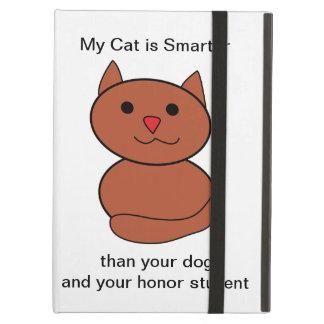 Meine Katze ist intelligenter