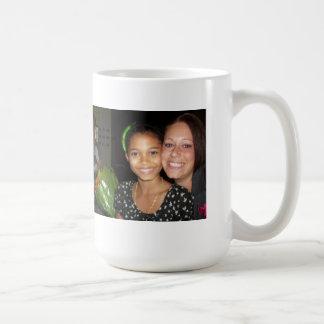 Meine Kinder sind der Sonnenschein meiner Leben-Fo Tee Tasse