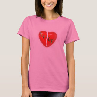 Meine Liebe Auf Wiedersehen T-Shirt