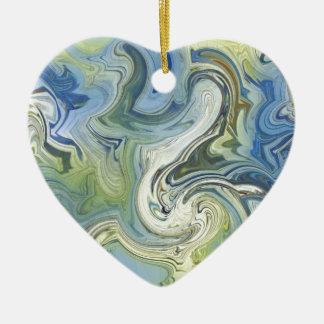 Meine Liebe-immer Keramik-Verzierung Keramik Ornament
