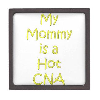 Meine Mama ist eine heiße Dose Kiste