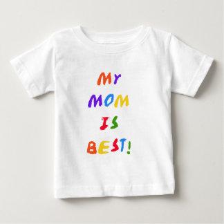 Meine Mamma ist beste T - Shirts und Geschenke