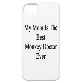 Meine Mamma ist der beste Affe-Doktor Ever Schutzhülle Fürs iPhone 5