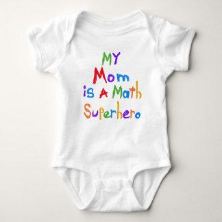 Meine Mamma-Mathesuperhero-T - Shirts und