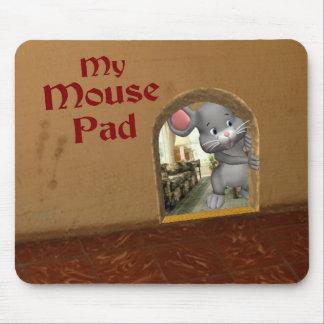 Meine Mausunterlage Mousepad