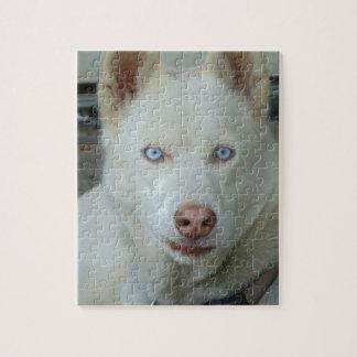 Meine Mona Lisa Augen Puzzle