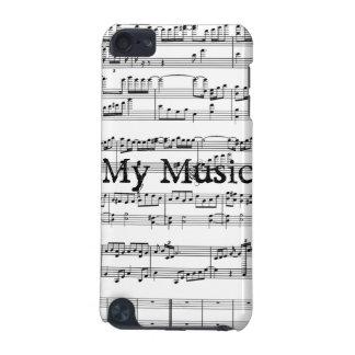 Meine Musik! iPod Touch 5G Hülle