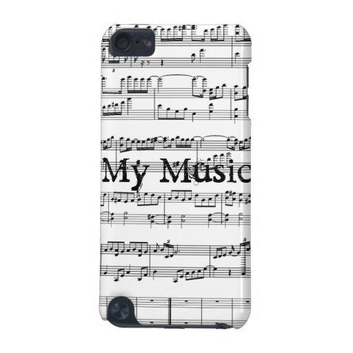Meine Musik!