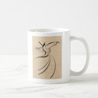 meine Religion ist, in der Liebe zu leben Kaffeetasse