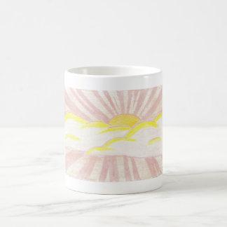 Meine Sonnenschein-Tasse Tasse