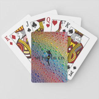 Meine Spielkarten des Stolz-Co.