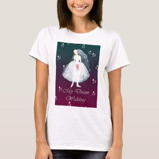 Meine Traumhochzeit T-Shirt