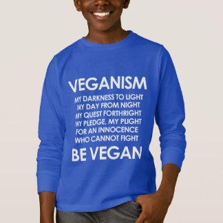 Meine vegane Bürgschaft T-Shirt