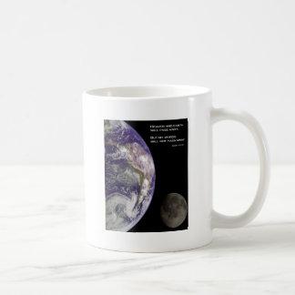 Meine Wörter führen nicht weg Kennzeichen-13:31 Kaffeetasse