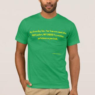Meinungen 5 T-Shirt