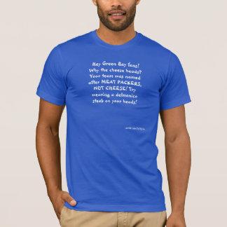 Meinungen 8 T-Shirt