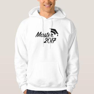 Meister 2017 hoodie