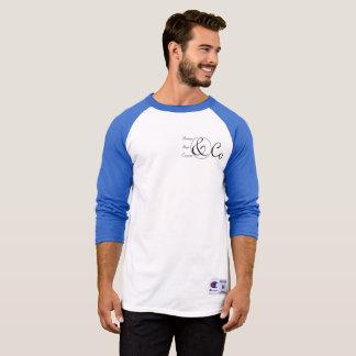 Meister 3/4 SBC&Co. X Nolobotamus T-Shirt