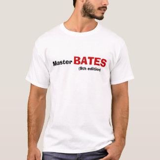 Meister, BATES, (9. Ausgabe) T-Shirt