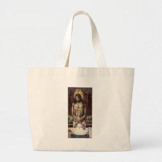 Meister der Artes-Kapelle': Jesus Christus Taschen