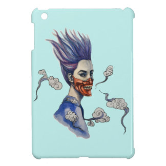 Meister der Stürme iPad Mini Hülle