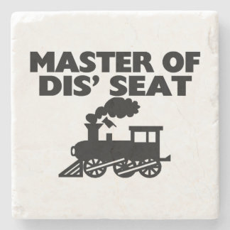 Meister des Seat-Zug-Leiters DIS Steinuntersetzer