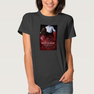 Meister für den Nacht-Abdeckungs-T - Shirt klein