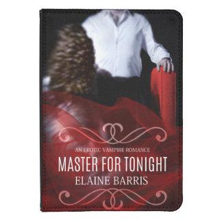 Meister für Nacht-Duo zünden Kasten an Kindle Touch Cover