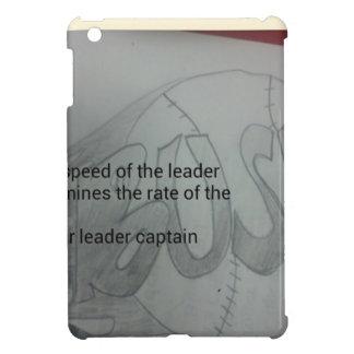Meister iPad Mini Hülle