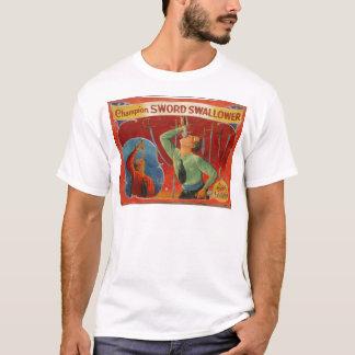 Meister-Klinge Swallower T-Shirt