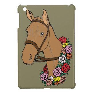 Meister-Pferd iPad Mini Hülle