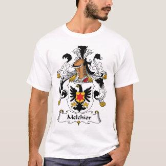 Melchior Familienwappen T-Shirt