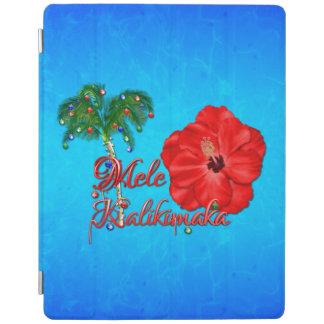 Mele Kalikimaka iPad Smart Cover