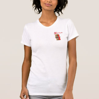 Mele Kalikimaka Sankt Tiki T-Shirt