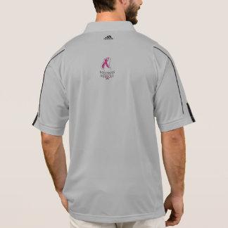 Melissas die Leistungs-Jacke der Wunder-Männer Polo Shirt